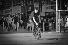 13 (snappitt photography) Tags: family people kids fun dance bmx candid streetphotography bikes belfast entertainment acrobatics cornmarket snappitt backinbelfast