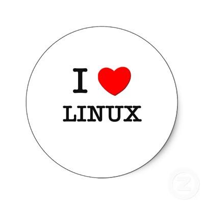 I love Linux Still