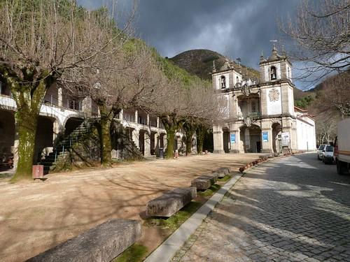 Santuário Senhora da Abadia