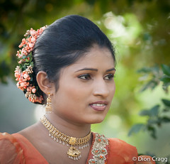 Kandymaid (Dion Cragg) Tags: wedding portrait asian asia bokeh bridesmaid srilanka bling kandy colombo srilankan asiangirls jewlry asianwomen asianbeauties srilankanwedding asianportraits kandytraditionalwedding