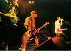 Helmet, live, The Globe, Norwalk, CT (Pix of ChangeZine) Tags: show music rock metal slam concert punk photos live helmet mosh band hardcore indie punkrock straightedge thrash nineties 90s battles dischord nyhc amrep johnstanier