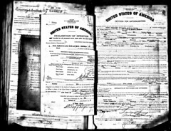 Harry Jackson (Naturalization) (keithsjackson) Tags: jackson naturalization yachnovich