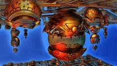 open ball (Ronald Fitch) Tags: fractal 3dfractals mandelbulb mandelbulb3d