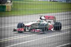 Perez - F1 Melbourne FP2 2013 (pastamaster39) Tags: melbourne mclaren formula1 perez fp2 melbournegp