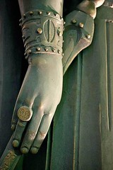 Illyrian Statue In Albania (Skanderbeg88) Tags: ancient kosova kosovo albanian albania illyria shqiptar illyrian