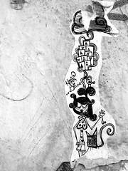 MurMurs :: sous d'3tranges Nuages (J!bz) Tags: street city travel urban bw white streetart black muro art blanco americalatina monochrome collage wall america pared grey gris mono photo calle noir silent message arte artistic drawing expression guatemala negro ciudad dessin nb silence latinoamerica urbano latino express latina draw drawn murmur rue dibujo mur blanc ville silencio murs affiche xela mensaje urbain latine quetzaltenango jbz dessiner xelaju murmurs grei coller americ amerique silencieux ameriquelatine expresar artecallero jibz lilencioso karinelim