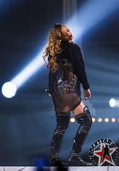 Rihanna - 2013 Diamonds World Tour - Joe Louis Arena - Detroit, MI - March 21st 2013
