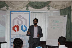 221 (MABonline) Tags: training media muslim association engage mab elhamdoon