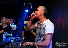 Cristian Marchi @ Taverna Top Sound (Marco Brondi) Tags: music house club night canon disco lowlight mantova nightlife clubbin cristian housemusic discoteca discoteque marchi 2470 5dmark2 cristianmarchi