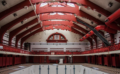 Govanhill Baths (Hugh Nicolson) Tags: baths govanhill