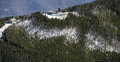 Mount Mitchell State Park Observation Deck (Concert_Photos_Magazine) Tags: statepark travel trees usa mountain snow mountains nature forest nc view unitedstates scenic northcarolina visit nationalforest explore destination wilderness blueridgemountains blueridgeparkway blackmountains burnsville highest observationdeck appalachianmountains mountmitchell pisgahnationalforest mtmitchell yanceycounty highestpeak mountmitchellstatepark abiesfraseri 1901315492