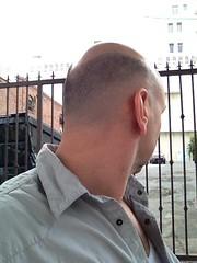 Voluntary MPB (Bolt Barbers) Tags: mp mpbhaircutbaldboltbarbersbarbershop