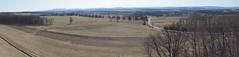 "Panorama at Gettysburg • <a style=""font-size:0.8em;"" href=""http://www.flickr.com/photos/94329335@N00/8620495442/"" target=""_blank"">View on Flickr</a>"