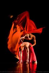 Caminhos da Seda (Conrado Tramontini (Conras)) Tags: ballet dance stage cia dana caminhos seda bailarina ballo palco bal raa bailarino