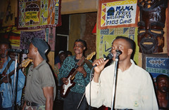 Mama Africa Cultural Music and Dance Long Street Cape Town Capital of South Africa May 1998 061 (photographer695) Tags: mama africa cultural music dance long street cape town capital south may 1998