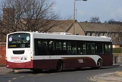 107 (Callum Colville's Lothian Buses) Tags: bus edinburgh lothian eclips lothianbuses edinburghbus b7rle madderandwhite sn04ngx