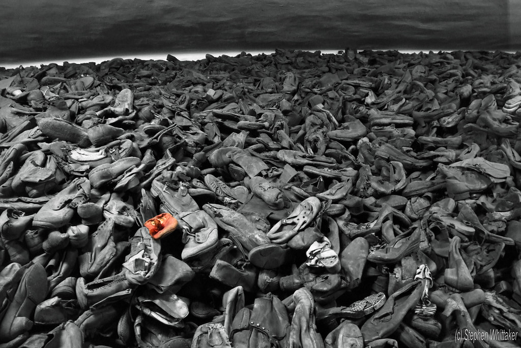 The World's Best Photos of holocaust and shoe - Flickr Hive Mind