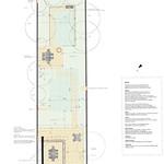 Presentation Plan, Mercers Rd, 2012