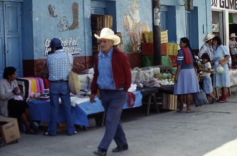 Photo - Mante Street Vendors