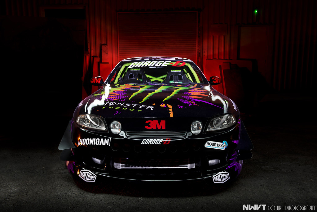 monster energy toyota soarer - photo #16