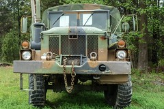 Army Truck (jwcjr) Tags: truck vehicle militaryvehicle armytruck