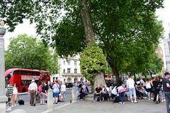 Westminster Abbey, London, United Kindom, 0717, 2016 (yhshangkuan) Tags: westminsterabbey london unitedkindom 0717 2016