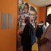 Africa Bonn Challenge Roundtable Participants visit to Kigali Genocide Memorial