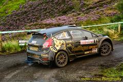 DSC_8516 (Salmix_ie) Tags: ulster rally john mulholland motors derry londonderry motorsport mi msa troa northern ireland ebrington 19th 20th august 2016 nikon nikkor d7100 rallying ralli rallye