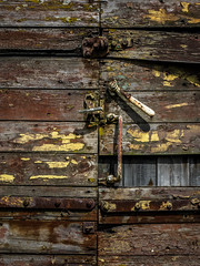 Decay (stevef16G) Tags: decay railway rust rusty yellow olympus 1240mm em1 train transport