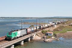 Train 481185  Port-la-Nouvelle (Trains-En-Voyage) Tags: sncf portlanouvelle afpl ncfbb27000