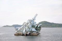 20150704-030F (m-klueber.de) Tags: 20150704030f 20150704 2015 mkbildkatalog norwegen norge norway oslo oslofjord skulptur