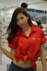 20160325144704_1076_SLT-A99V (iLoveLilyD) Tags: ilovelilyd α99 slta99v sony glens sal70400g2 portrait 2016 event fullframe tokyo japan tmcs2016 東京モーターサイクルショー