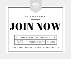JOIN NOW (Glamrus) Tags: group join free limit limited second life secondlife glamrus poses