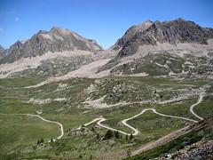 (88) (Mark Konick) Tags: italy italie italia italien france francia frankreich alpen alpes alpi alps backpacking bergsee bergtour bergwandern bivouac gebirge hiking lac lago lake markkonick montagnes mountains nathaliedeligeon randonne trekking wandern bouquetin ibex cabramonts stambecco steinbock chamois camoscio gamuza rebeco gams gmse gemse gmsbock gemsbock vacas khe mucche vacche cows cascade chutedeau waterfall wasserfall cascata cascada saltodeagua
