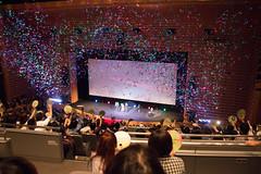 Suicide Squad Japan Premiere: Will Smith, Margot Robbie & Karen Fukuhara (Dick Thomas Johnson) Tags: japan tokyo chiyoda marunouchi       tokyointernationalforum  movie film premiere moviepremiere event  japanpremiere  suicidesquad   willsmith  margotrobbie  karenfukuhara  silvertape