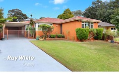 20 Kerrie Crescent, Peakhurst NSW