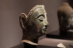 DSCF7310 (keita matsubara) Tags: ueno tokyo museum budda statue asian china india ancient      japan