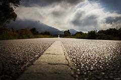 MallorcasStraen (PR_Fotografie) Tags: mallorca urlaub strase street landschaft landscape natur nature canon eos asphalt richtung