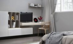 A home is our favori