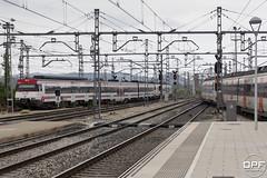 Rodalies (Escursso) Tags: adif catalunya comarruga renfe svc santvicençdecalders tarragona trainspotting rail railway spain train tren