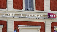 Bernay (6) (Kok Vermeulen) Tags: frankrijk normandi vakantie