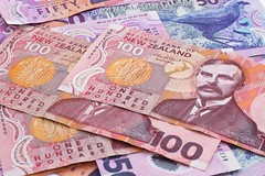 Foreign exchange - Kiwi maintain weaker after wider present account, concentrate on Fed, BoJ (majjed2008) Tags: account after current focus forex hold kiwi weaker wider