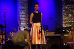 Jesse Paris Smith (Feast of Music) Tags: citywinery folk worldmusic