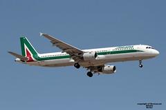 EI-IXJ LMML 16-09-2016 (Burmarrad) Tags: airline alitalia aircraft airbus a321112 registration eiixj cn 959 lmml 16092016