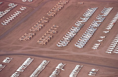 The Dreaded Bags (Al Henderson) Tags: uh1 hornet douglas storage boneyard amarc tucson davismonthanafb usaf aviation f18 military mcdonnelldouglas arizona skyhawk a4 bell huey unitedstates us