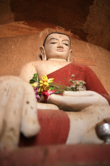 2016myanmar_0928 (ppana) Tags: bagan alodawpyay pagoda ananda temple bupaya dhammayangyi dhammayazika gawdawpalin gubyaukgyi myinkaba wetkyiin htilominlo lawkananda lokatheikpan lemyethna mahabodhi manuha mingalazedi minochantha stupas myodaung monastery nagayon payathonzu pitakataik seinnyet nyima pagaoda ama shwegugyi shwesandaw shwezigon sulamani thatbyinnyu thandawgya buddha image tuywindaung upali ordination hall