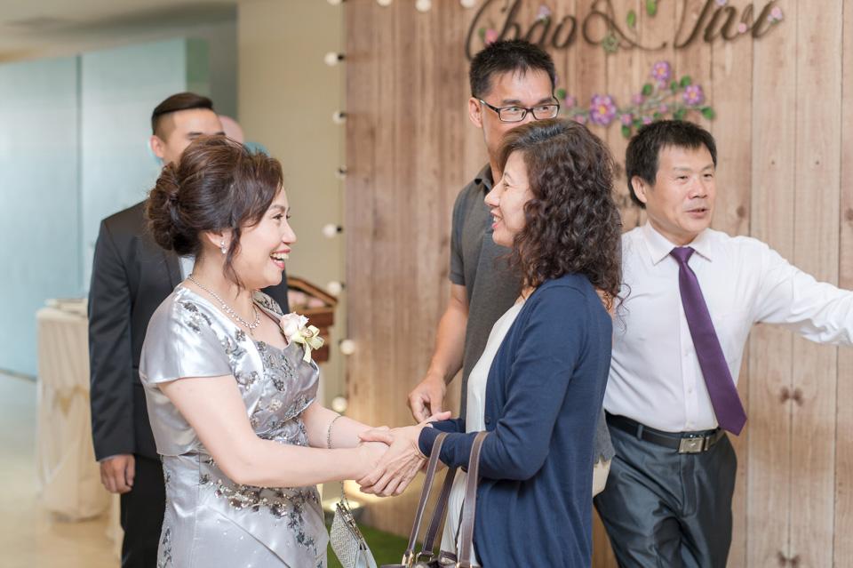 台南婚攝 情定婚宴城堡永康館 婚禮紀錄 C & V 103
