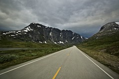 Way to Dalsnibba (livinpixels) Tags: mountains norway dalsnibba ilce7m2 trollstig geiranger