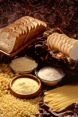 k7650-1 (USDAgov) Tags: bread unitedstates rice maryland pasta research flour ars cornmeal nutrition usda beltsville