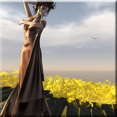 truce... (Renee_ Parkes) Tags: azul mesh mg renee secondlife dreamworld emotions belleza jamman slfashion dieselworks reneeparkes